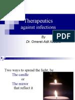 Antibiotic Antimicrobial