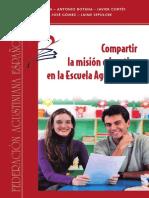 BERZOSA, R., Sobre la emergencia educativa y la nueva evangelizacion.pdf