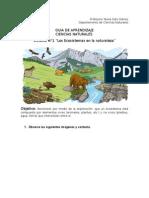 GUIA N°1 ecosistemas