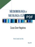 Aula 02 Micro Médica Bac 2014