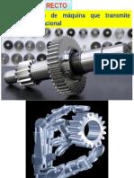 Diseño 4-Clase Engranajes Rectos1