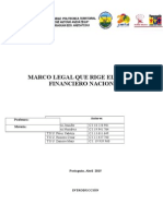 2. Marco Legal Que Rige El Sistema Financiero (Autoguardado)