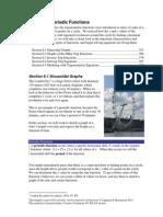 Periodic Functions