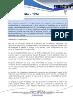 TPM Caso de Exito en La Industria de Plásticos