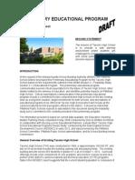 THS Pittsfield Educational Program