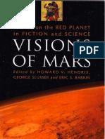 LaBare - Chronicling Martians