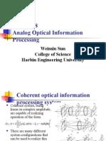 Chapter8-2 (Fourier Optics)