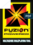 Fuzion 5.02 [en-US] - Core Rules