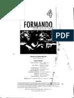 FORMANDO LECTORES 4°
