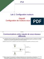 Config Router v1a