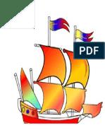 Kapal Gamabra