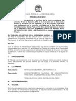 Prevalencia Del Ordenamiento Jurídico Andino