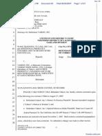 Xiaoning et al v. Yahoo! Inc, et al - Document No. 83