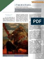 Warhammer - El Paso de La Muerte
