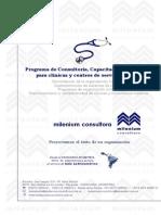 Catalogo Milenium Para Clínicas 2015