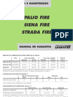 Palio Fire Flex 2005