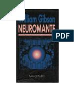 William Gibson _ Neuromante