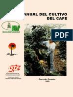 Manual Del Cultivo de Cafe