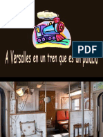 Trem Com Arte