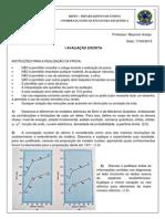 Modelos e Propriedades 2013.1