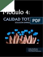 GA1 M4 Calidad Total Solución Empresarial