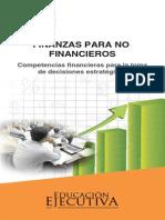Finanzas Para No Financieros Uniandes