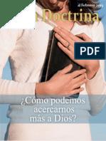 Revista de Febrero 2015