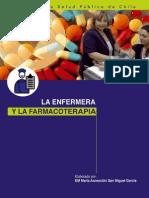 La Enfermera y La Farmacoterapia