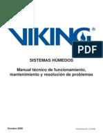 Wet System Manual Contra Incendio Tuberia Mojada