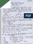 Sakarya Üniversitesi - Sayısal İşaret İşleme 2013 Vize Soruları
