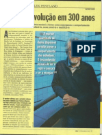 Entrevista Revista Veja