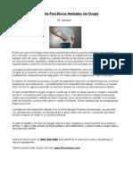 Quiropractico Oxnard - Tratamiento Para Discos Herniados SIN Cirugia