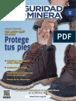 Seguridad Minera - Edición 118
