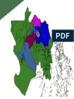Mapa de Piura