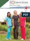 PRO Scrubs & Excel Scrubs Spring 2015 Catalog