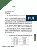 Under Armour University of Cincinnati letter of intent