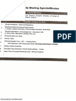 sheffield faculty development forms