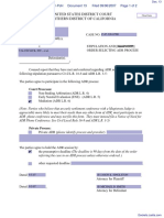 Asis Internet Services v. Valueclick Inc. - Document No. 13