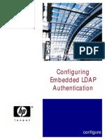LDAP Authentication