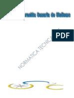 Normativa Tecnica FCC 2015