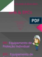 EPIs & EPCs