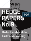 Hedge Papers No. 9