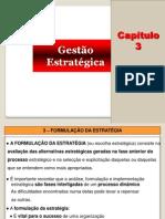Gestao Estrategica Cap3 2014