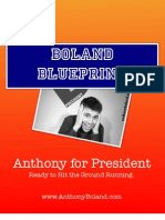 Boland Blueprint