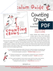Counting Crows Curriculum Guide