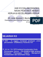 APLIKASI K3