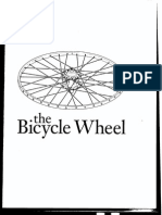 The Bicycle Wheel - Jobst Brandt 3rd Ed