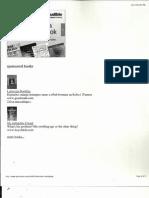 Piano Report Books