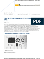 H 1041- SEHS7807 - Uso del Multitach 6V-2100- 6V3121