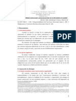 Responsabilidad Contractual y Extracontractual - Alterini